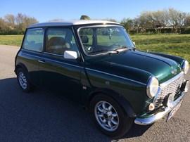 Rover Mini 1,3 COOPER 1,3I