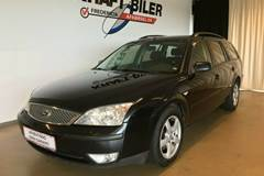 Ford Mondeo TDCi 130 Trend stc. 2,0