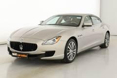 Maserati Quattroporte D aut. 3,0