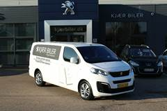 Peugeot Expert BlueHDi 180 L3 Ultimate EAT6 2,0