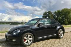 VW The Beetle TSi 200 Sport DSG 2,0