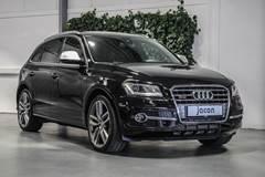 Audi SQ5 TDi 326 quattro Tiptr. Van 3,0