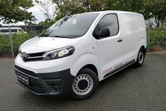 Toyota ProAce D 95 Compact Base 1,6