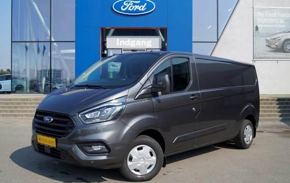 Ford Transit Custom 300L TDCi 130 Trend 2,0
