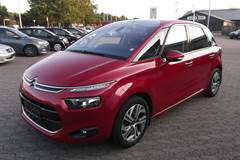 Citroën C4 Picasso e-HDi 115 Seduction 1,6