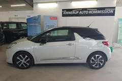 DS DS 3 e-HDi 90 Style 1,6