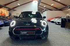 Mini Cooper S JC Works aut. 2,0