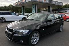 BMW 320d Touring Steptr. Van 2,0