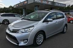 Toyota Verso D-4D T2 Touch 7prs 2,0