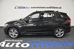 BMW X1 sDrive18i 1,5