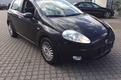 Fiat Grande Punto 16V Dynamic 1,4