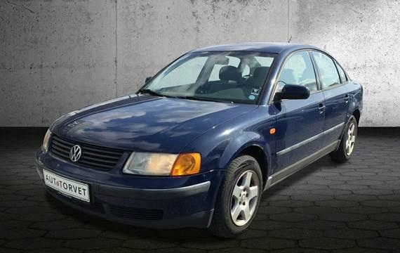 VW Passat 1,6