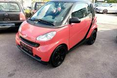 Smart ForTwo Coupé CDi 54 Pure 0,8