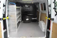 Ford Transit 2.2 TDCi (125 HK) 310 L2 Van Forhjulstræk Manuel 2,2