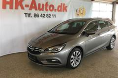 Opel Astra Sports Tourer  CDTI Enjoy  Stc 6g Aut. 1,6