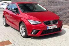 Seat Ibiza TSI FR Start/Stop  5d 6g 1,5