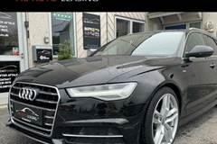 Audi A6 TDi 190 Ultra S-line S-tr. 2,0