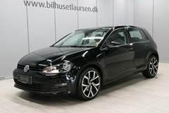 VW Golf VII TDi 105 Comfortline BMT 1,6