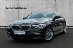 BMW 520d aut. 2,0