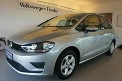 VW Golf Sportsvan TSi 110 Trendline BMT 1,2