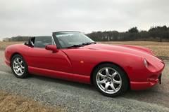 TVR Chimaera Roadster 5,0