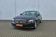 Mercedes E220 d aut. 2,0