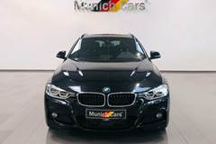 BMW 320d Touring M-Sport xDrive aut. 2,0