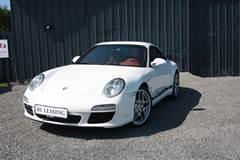 Porsche 911 Carrera Coupé PDK 3,6