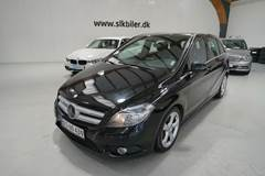 Mercedes B200 CDi aut. BE 1,8