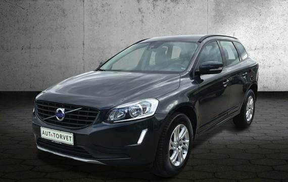 Volvo XC60 D4 190 Kinetic aut. AWD 2,4