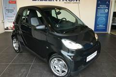 Smart ForTwo Coupé CDi 54 Pure aut. 0,8
