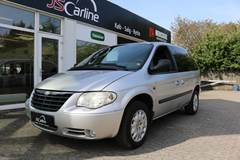 Chrysler Grand Voyager CRD SE aut. Van 2,8