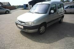 Peugeot Partner Combi 1,8