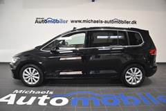 VW Touran TDi 190 Highline DSG 7prs 2,0