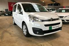 Citroën Berlingo BlueHDi 120 XTR 1,6