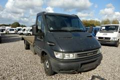 Iveco Daily 35C17 4100mm Lad 3,0
