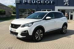 Peugeot 3008 BlueHDi 130 Allure EAT8 1,5