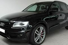 Audi SQ5 TDi 340 quattro Tiptr. 3,0