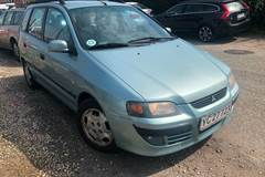 Mitsubishi Space Star Comfort 1,8