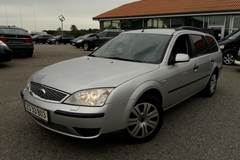 Ford Mondeo Active stc. 1,8