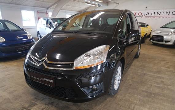 Citroën C4 Picasso 16V VTR+ 1,8