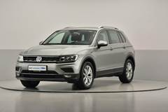 VW Tiguan TDi 150 Highline+ DSG 2,0