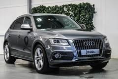 Audi Q5 TDi 245 S-line quattro S-tr. 3,0