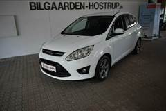 Ford C-MAX TDCi 115 Edition Van 1,6