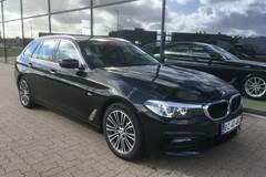 BMW 530d Touring Sport Line aut. 3,0