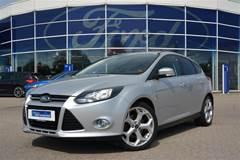 Ford Focus SCTi Titanium  5d 6g 1,6