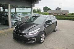 Kia Ceed CVVT Attraction SW 1,4