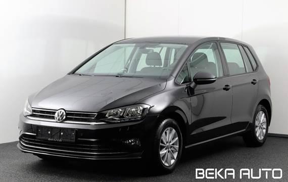 VW Golf Sportsvan TSi 130 Comfortline DSG 1,5