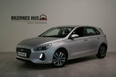 Hyundai i30 CRDi 110 Trend DCT 1,6