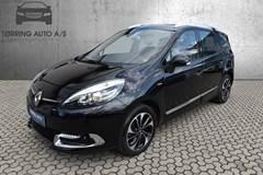 Renault Grand Scenic III dCi 130 Bose Edition ESM 7prs 1,6
